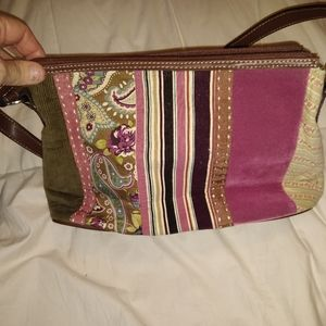 Relic hippie purse like new never used